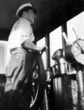 Kapitan Julius Chlumecky