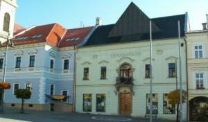 Mestský dom