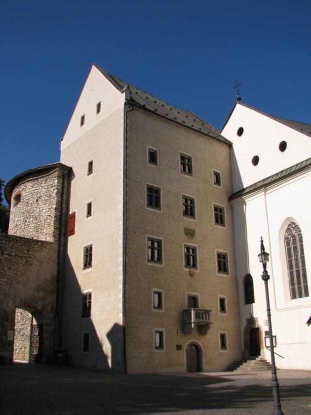 Slovensky kostol