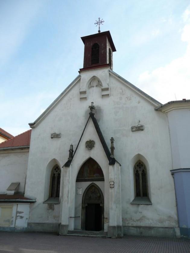 kostol sv Alzbety_dolna