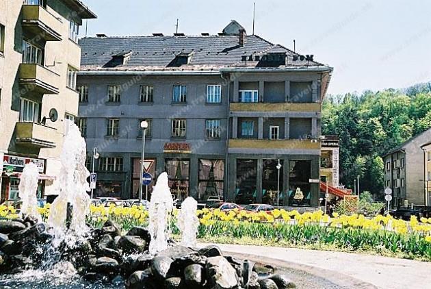 narodny dom